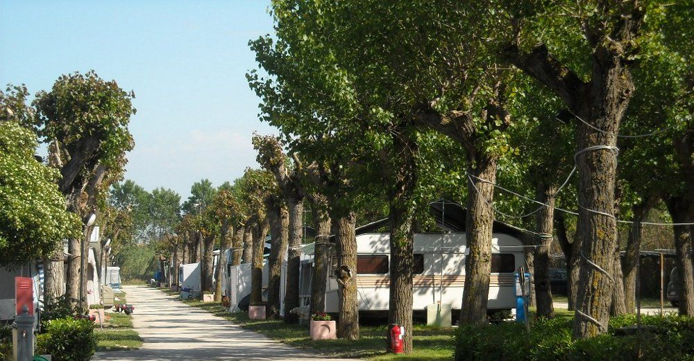 Camping Cesano – Marotta